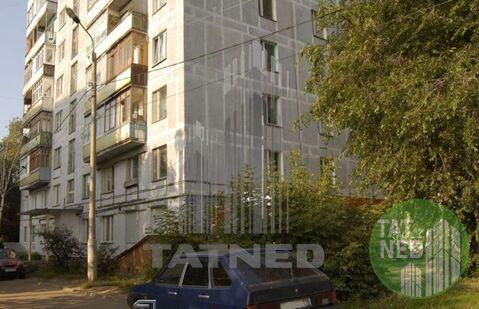 Продажа: Квартира 2-ком. Копылова 18