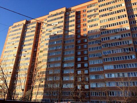 Пушкино, улица Набережная, дом 2а - Фото 2