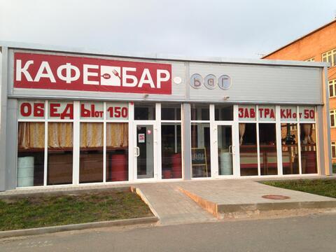 Продается новый торговый павильон на ул.Институтская, рядом с укрк . - Фото 2