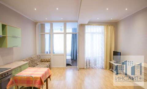 Продам 2-комнатную квартиру в доме от ск Монолит на ул. Ростовской - Фото 1