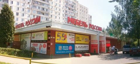 Сдам торговое помещение 5 м2, м.Бибирево - Фото 1