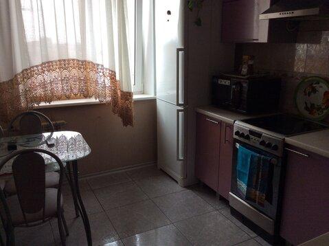 Продается однокомнатная квартира в Курчатовском районе - Фото 1