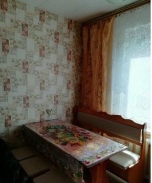 Продается 1-комнатная квартира на 1-м этаже 5-этажного панельного дома - Фото 5