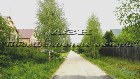 Киевское ш. 28 км от МКАД, Селятино, Участок 15 сот. - Фото 5