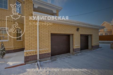 """Продам коттедж """"под ключ"""" в кп Новокосулино - Фото 5"""