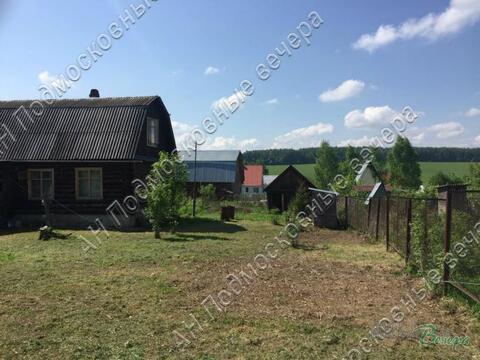 Новорижское ш. 65 км от МКАД, Первомайское, Дача 130 кв. м - Фото 2
