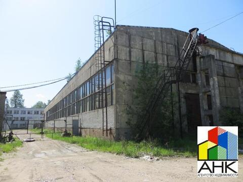 Продается Производственно-промышленное помещение. , Ярославль г, 1-й . - Фото 2