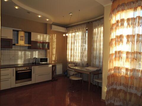 Трёх комнатная квартира в Элитном доме Ленинском районе г. Кемерово - Фото 4
