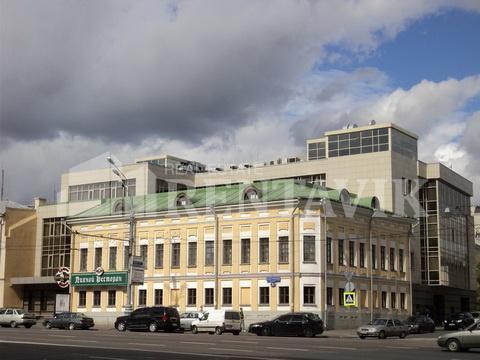 Сдам Бизнес-центр класса A. 7 мин. пешком от м. Сухаревская. - Фото 1