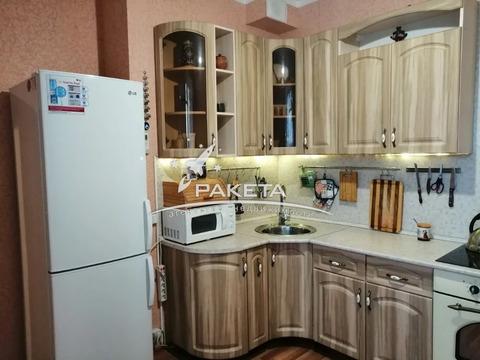 Продажа квартиры, Ижевск, Улица Архитектора П.П. Берша - Фото 1