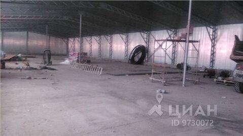 Аренда склада, Уфа, Улица Малая Силикатная - Фото 2