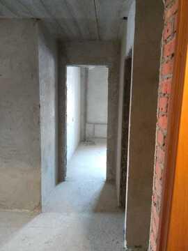 Продам двухкомнатную квартиру 52кв.м в Зональном - Фото 1