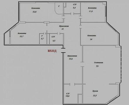 Продажа квартиры, Краснодар, Ул. Промышленная - Фото 1