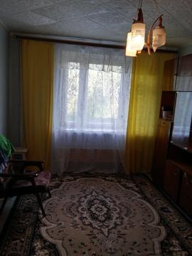 Продам 1к.кв.за 1150т.р.на Буммашевской,25 - Фото 1