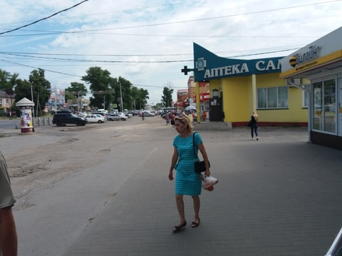 Коммерческая недвижимость, пл. Заводская, д.9 к.А - Фото 5