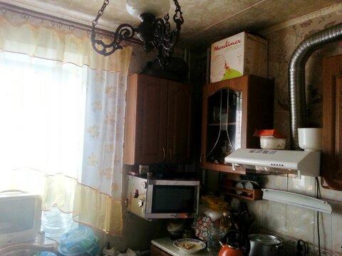 Однокомнатная квартира в Балабаново. - Фото 1