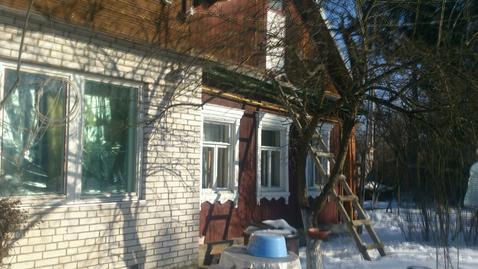 Дом ПМЖ в Жаворонках - Фото 2