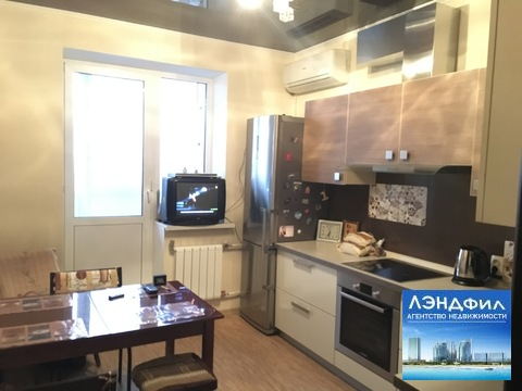 2 комнатная квартира, 2 Станционный проезд, 15а - Фото 3