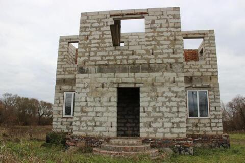 Продажа дома, Сорокино, Старооскольский район - Фото 1