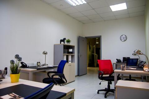 Рабочее место в офисе 25 м2 - 6800 р. - Фото 4