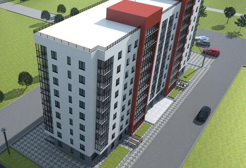 Продажа квартиры, Барнаул, Ул. Гулькина - Фото 2