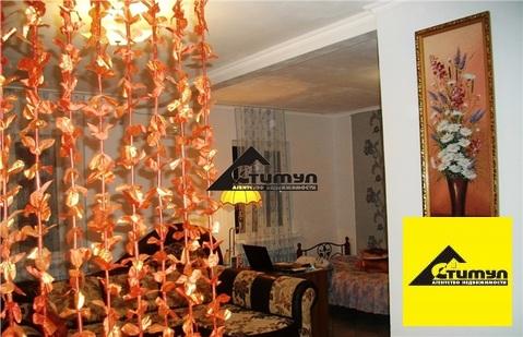 Продажа дома, Должанская, Ейский район, Ул. Степная - Фото 1