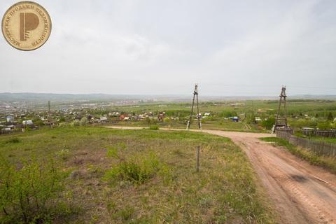 Продается участок в черте города Красноярска р-н Октябрьский - Фото 4
