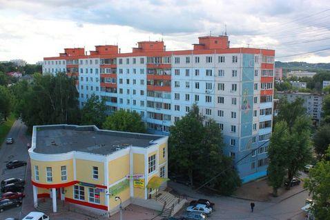 3к квартира г.Дмитров ул.Маркова д.21 - Фото 1