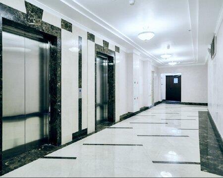 Четырехкомнатная квартира в Центре - Фото 4