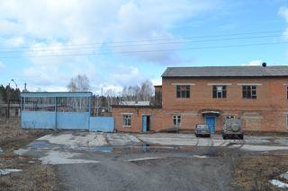 Продажа производственного помещения, Сузун, Сузунский район, Ул. . - Фото 1