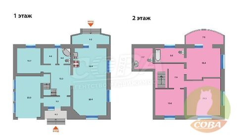Продажа дома, Падерина, Тюменский район - Фото 1