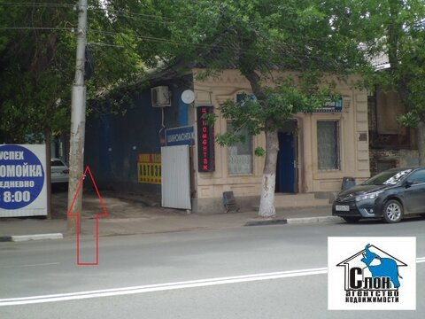 Сдаю под парикмахерскую 25 кв.м. на ул.Самарская,227 - Фото 1