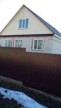 Продажа дома, Саранск - Фото 1
