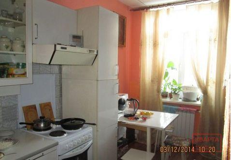 Продажа квартиры, Новосибирск, Ул. Каунасская - Фото 5
