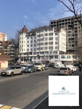 Краснодарский край, Сочи, ул. Пластунская,96 4