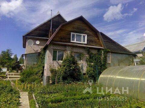 Продажа дома, Валдай, Валдайский район, Ул. Братская - Фото 1