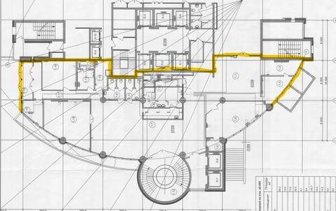 Продажа помещения свободного назначения 3627 м2 - Фото 3