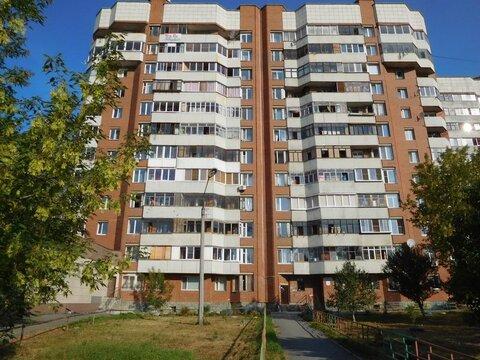Продажа 3-х комнатной квартиры на Готвальда 14 - Фото 1
