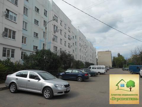 3-комнатная квартира в с. Павловская Слобода, ул. Луначарского, д. 9 - Фото 1
