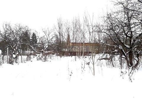 Продаётся зем. участок 10 соток в центре г.Кимры на ул. Звиргздыня 31а - Фото 4