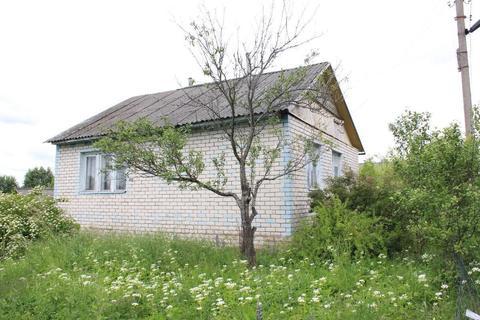 Продажа дома в Гдовском районе - Фото 1