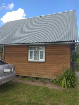 Продажа дома, Вологда - Фото 2