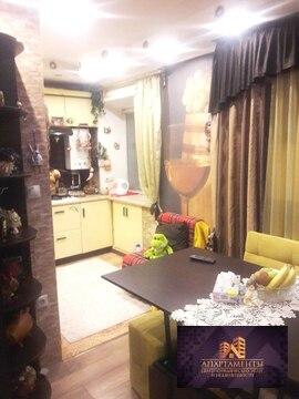 Продам двухкомнатную квартиру с раздельными комнатами в центре - Фото 4