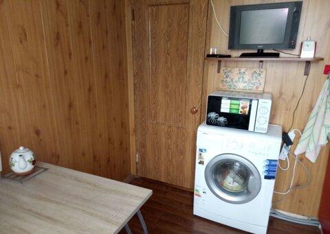 Сдам комнату в двух комнатной квартире в Фирсановке - Фото 4