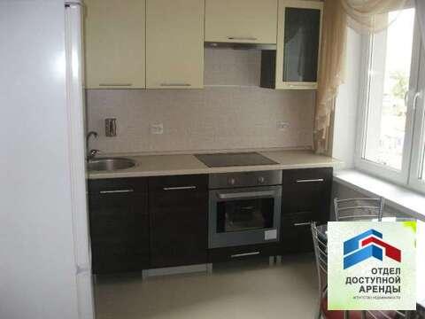 Квартира ул. Блюхера 30 - Фото 1