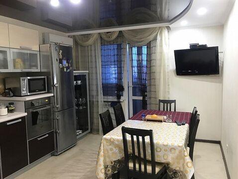 Продается квартира г Краснодар, ул им 40-летия Победы, д 33 - Фото 4