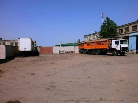 Продажа Производственного помещения в Ворош. районе с зем участком - Фото 2