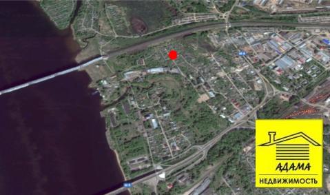 Участок возле Волги недалеко от центра Ярославля - Фото 1