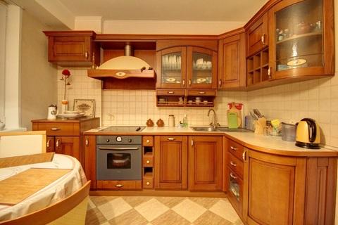 Отличная квартира на Симферопольском б-ре - Фото 1