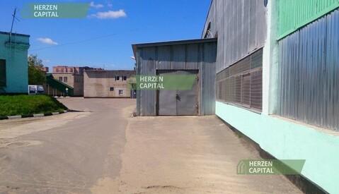 Аренда склада, Старая Купавна, Ногинский район, Богородский городской . - Фото 4